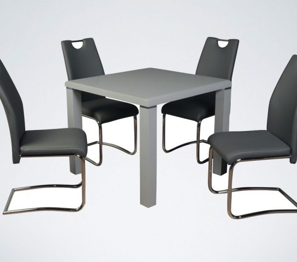5261 thickbox default Clarus Grey Dining Set