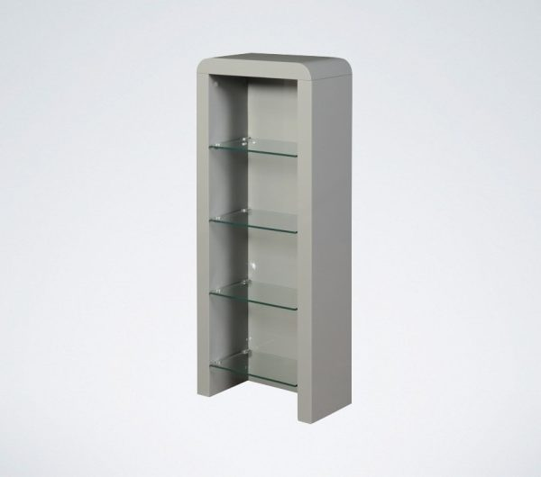 5265 thickbox default Clarus Grey DVD Storage Unit