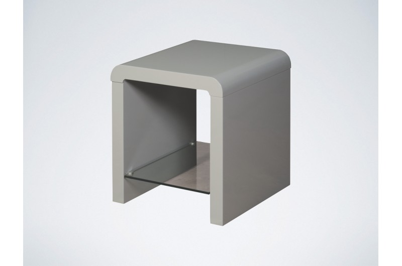 5267 thickbox default Clarus Grey End Table