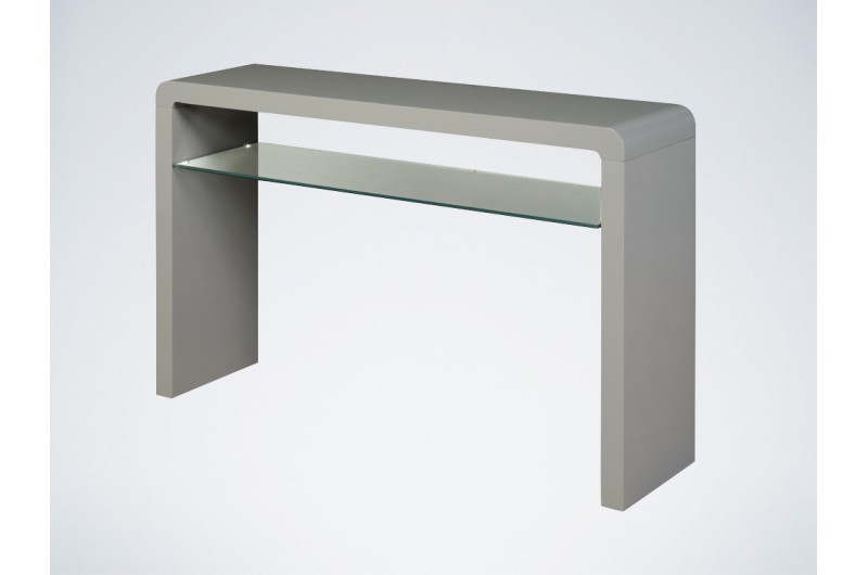 5270 thickbox default Clarus Grey Large Console Table