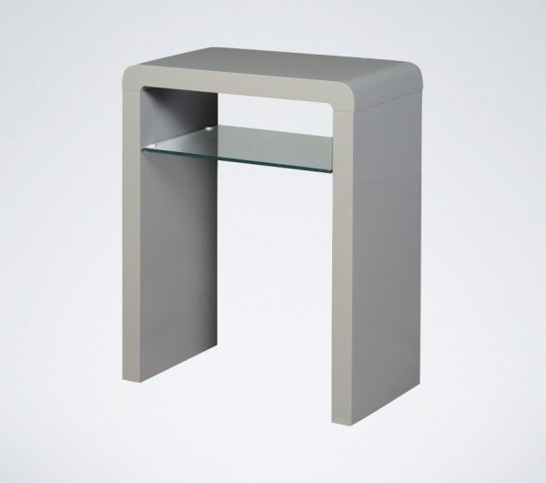 5272 thickbox default Clarus Grey Small Console Table
