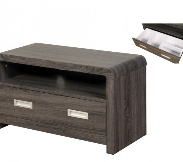 5279 thickbox default Encore Charcoal TV Unit