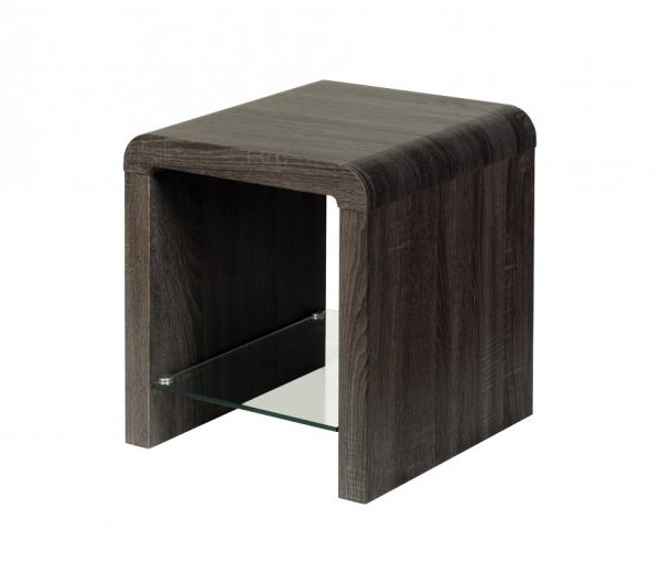 5280 thickbox default Encore Charcoal End Table