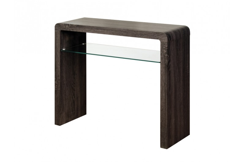 5284 thickbox default Encore Charcoal Medium Console Table