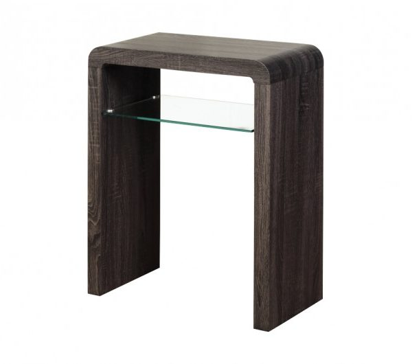 5285 thickbox default Encore Charcoal Small Console Table