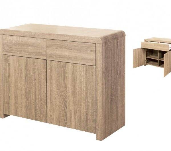 5289 thickbox default Encore Sonoma 2 Door Sideboard
