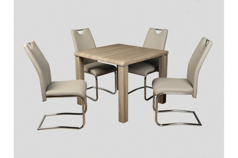 5296 thickbox default Encore Havana Dining Set Khaki