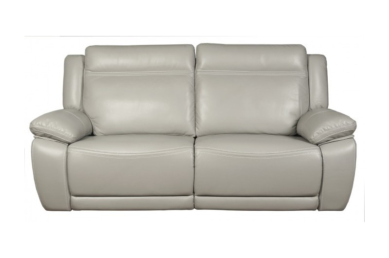 5328 thickbox default Cheshire Full Recliner 3 Seater Light Grey
