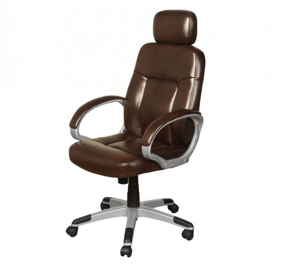 5362 thickbox default Viking Office Chair Two Tone Brown