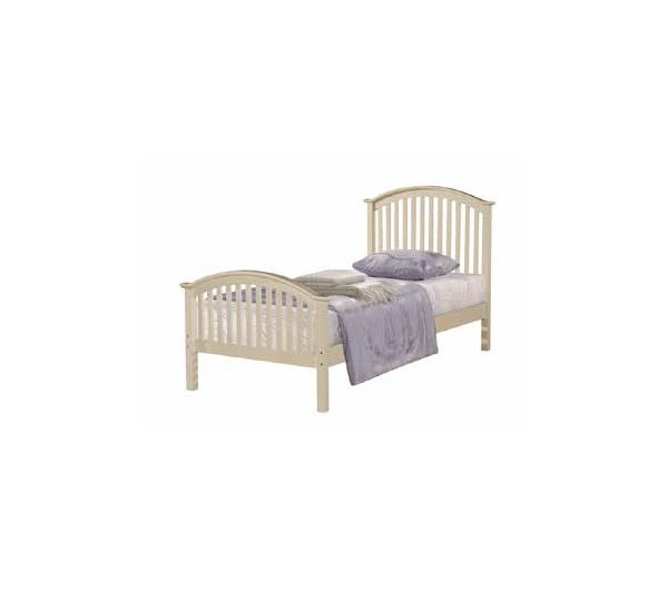 Malta Cream Bed