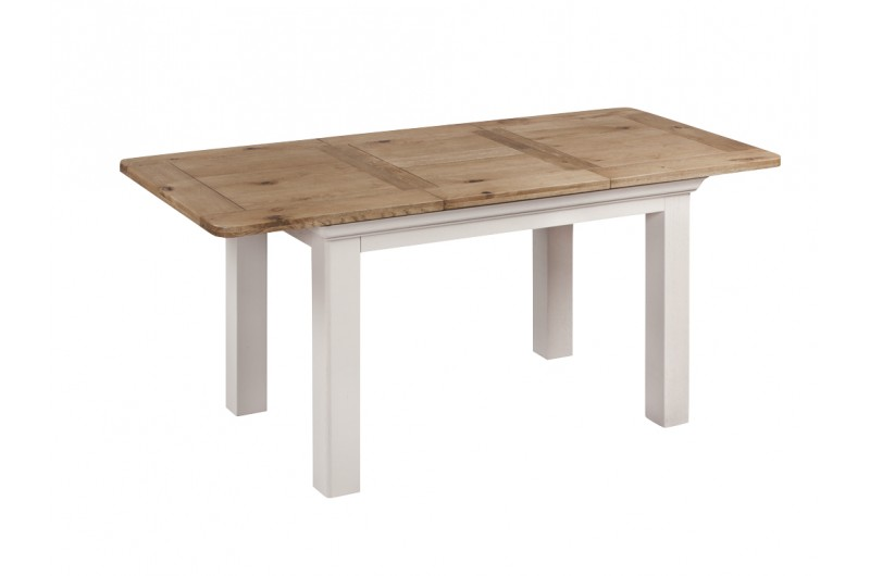 Lyon Painted 1200MM Extension Dining Table
