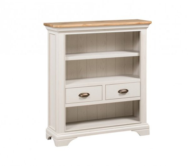 5470 thickbox default Lyon Painted Small Bookcase