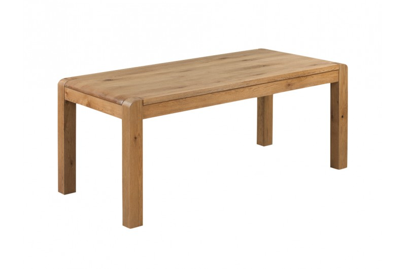 5489 thickbox default Capri 1800MM Fixed Dining Table