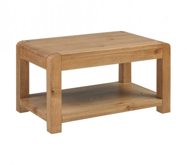 Capri Standard Coffee Table