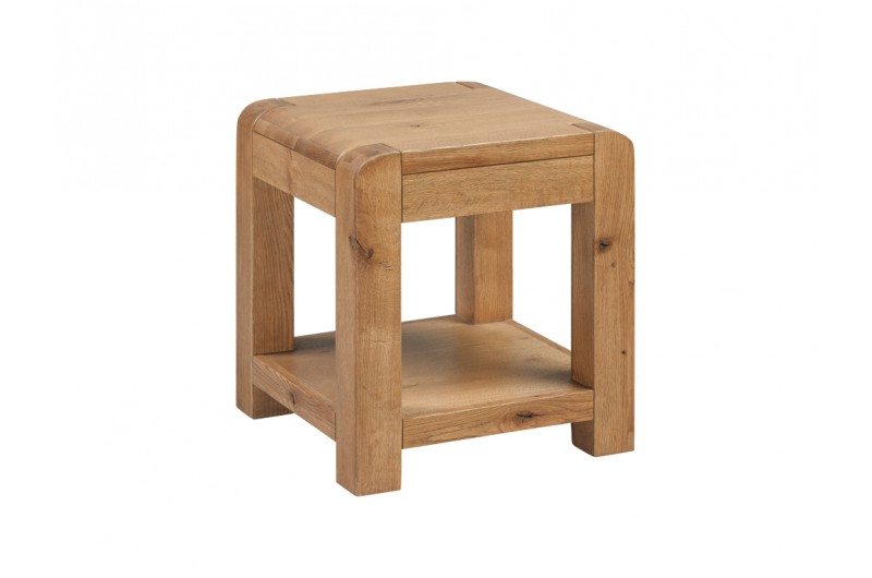5510 thickbox default Capri Side Table With Shelf