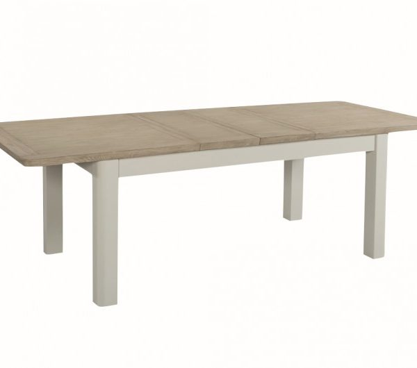 5524 thickbox default Treviso Painted 6 Extension Dining Table
