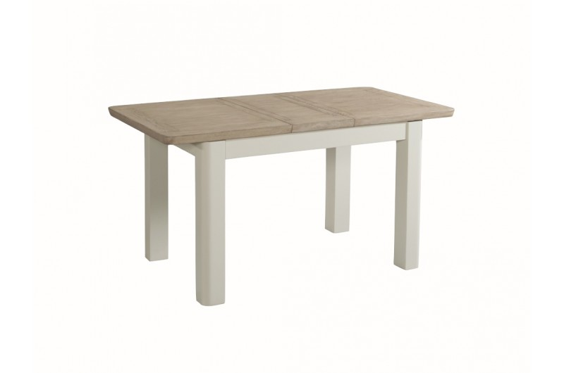 5526 thickbox default Treviso Painted 4 Extension Dining Table