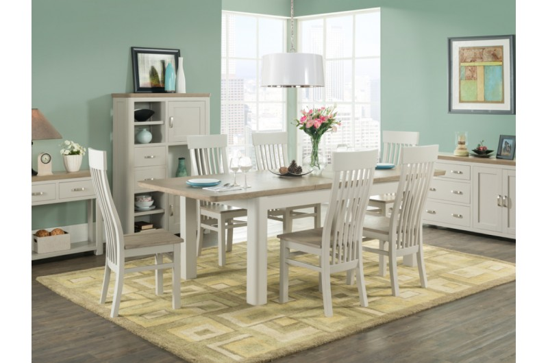5527 thickbox default Treviso Painted Dining Chair