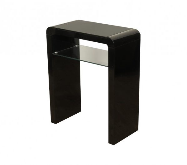5546 thickbox default Atlantis Clarus Small Console Table Black