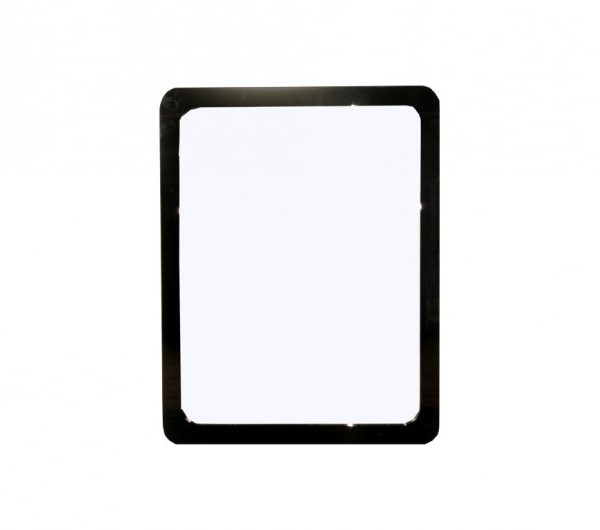 Atlantis Clarus Mirror Black