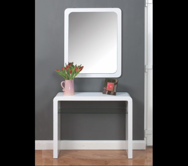 5556 thickbox default Atlantis Clarus Mirror White