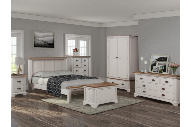 5586 thickbox default Lyons Painted Bedroom Range