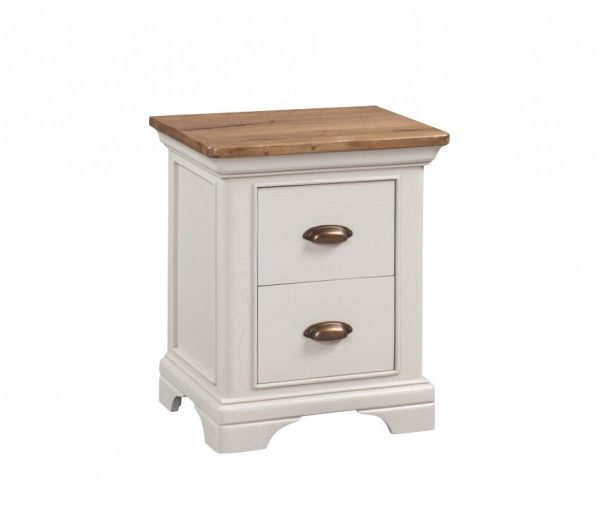 Lyon Painted Nightstand