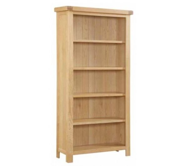 Newbridge Tall Wide Bookcase