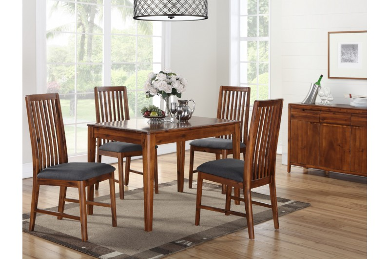 5820 thickbox default Dunmore Acacia 4 Fixed Dining Set