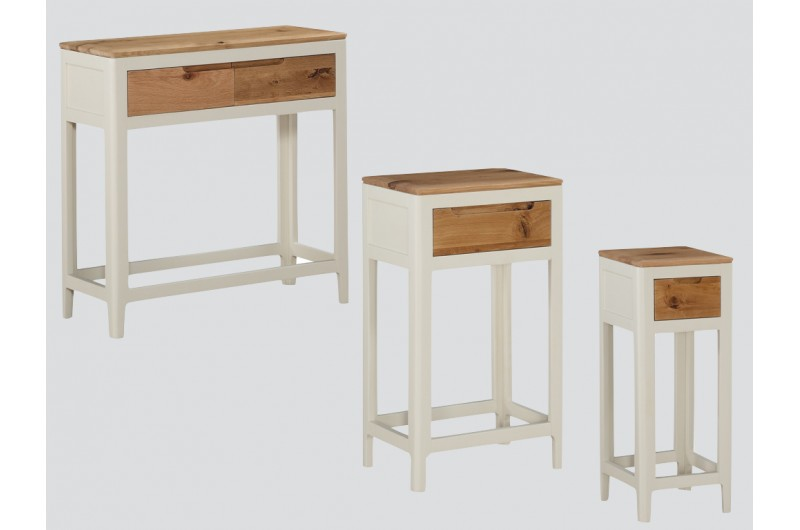 5888 thickbox default Dunmore Painted Hall Tables