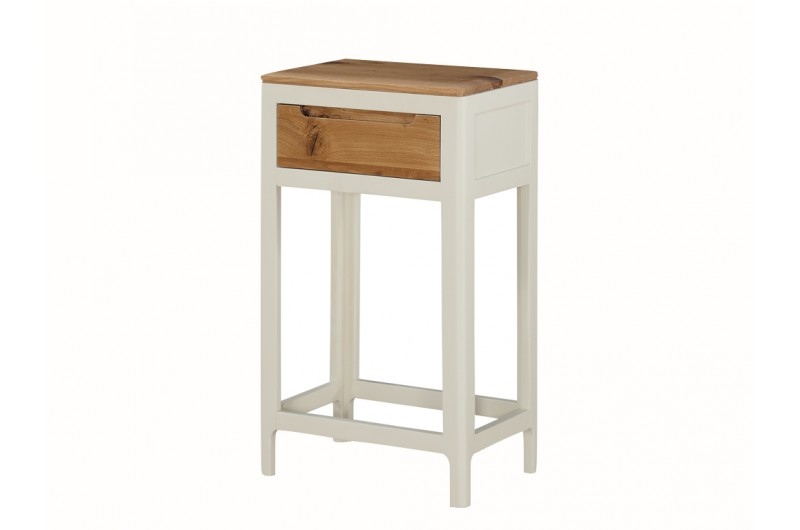 Dunmore Painted Medium Hall Table