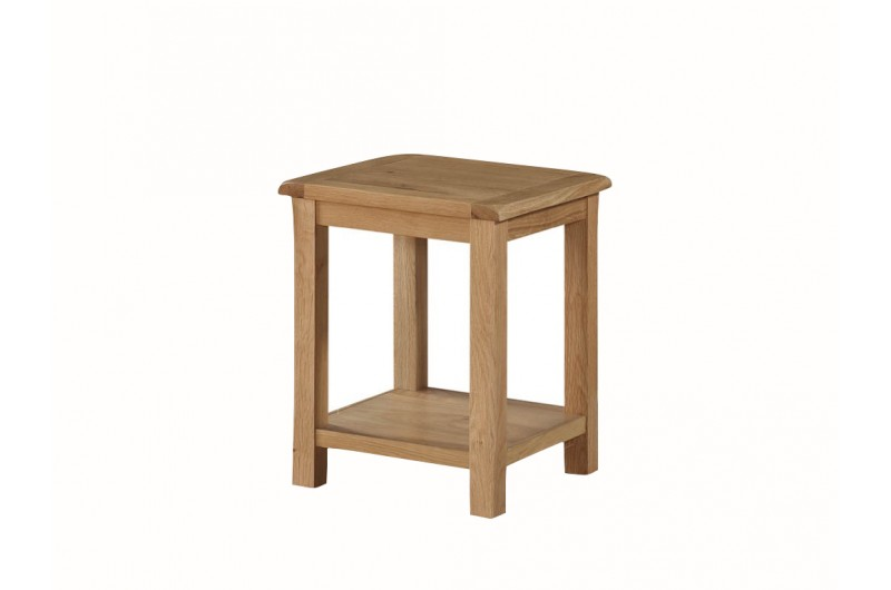 Kilmore Oak End Table