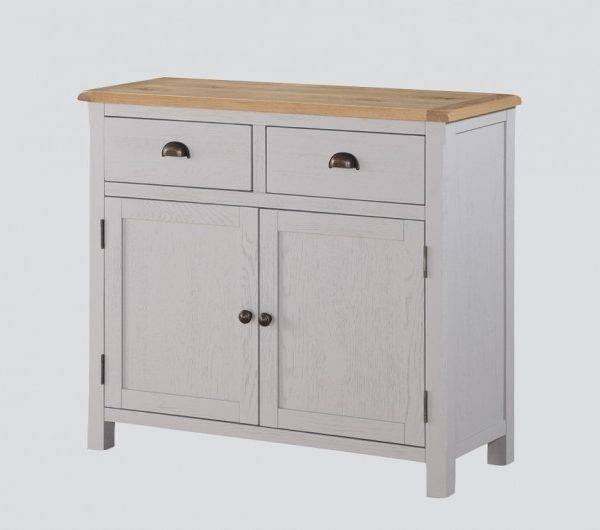 Kilmore Painted 2 Door Sideboard