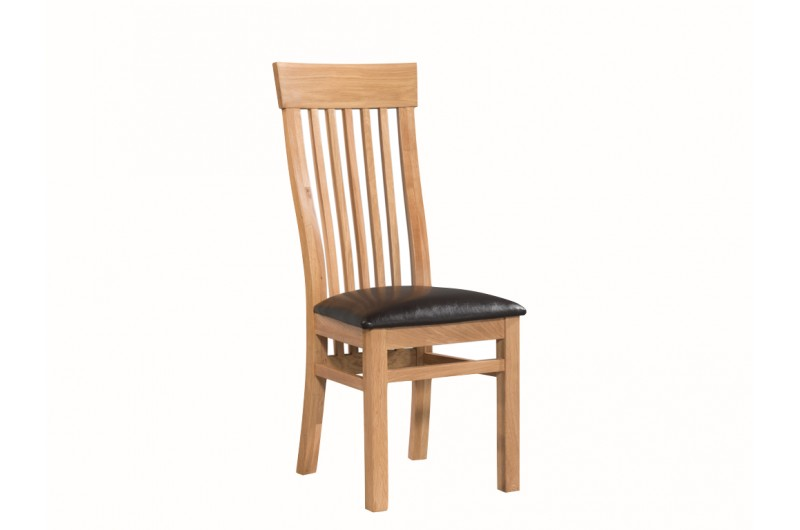 Treviso Oak Dining Chair