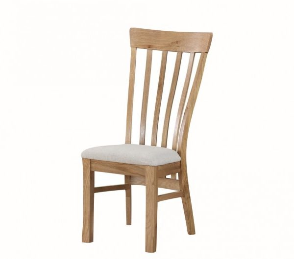 Kilmore Oak Chair