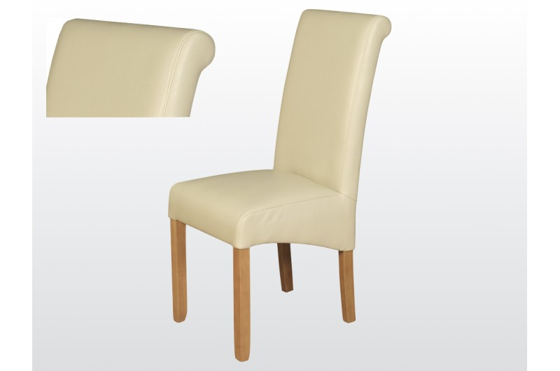 6022 thickbox default Sophie LA Cream Dining Chair
