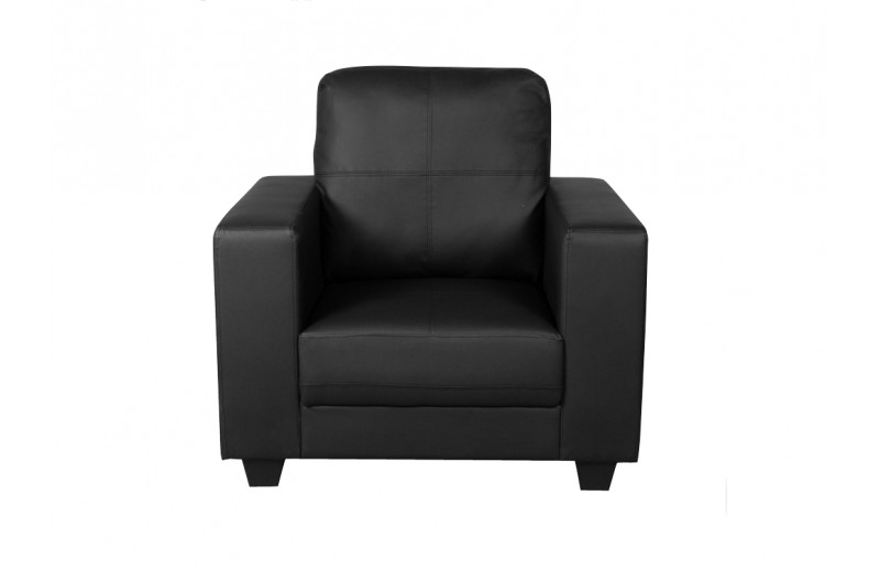 6046 thickbox default Queensbury Fixed Chair Black