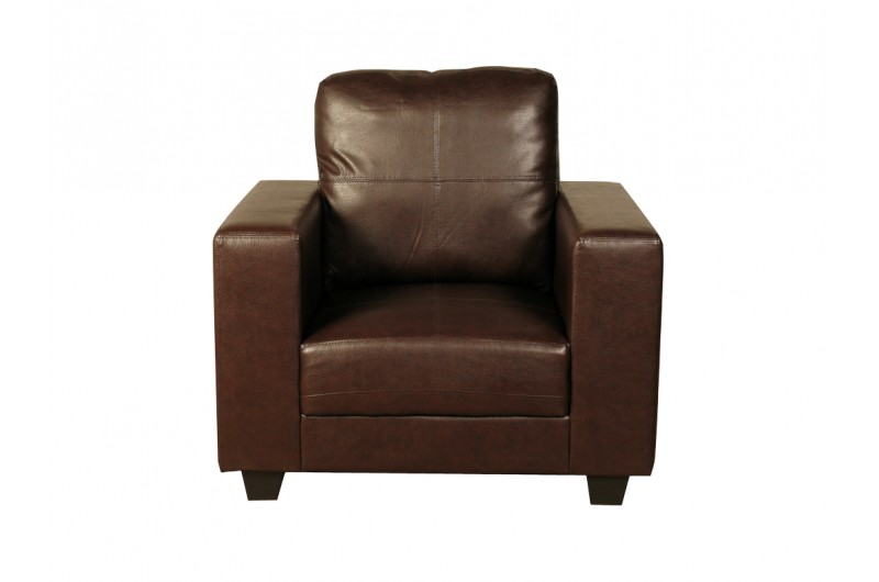 6048 thickbox default Queensbury Fixed Chair Brown