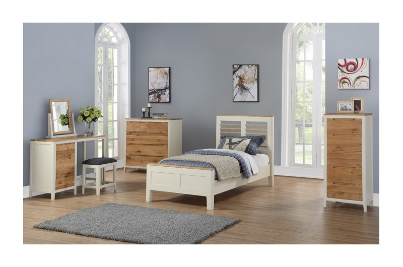 6057 thickbox default Dunmore Painted Bedroom Range