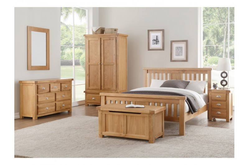 Newbridge Bedroom Range