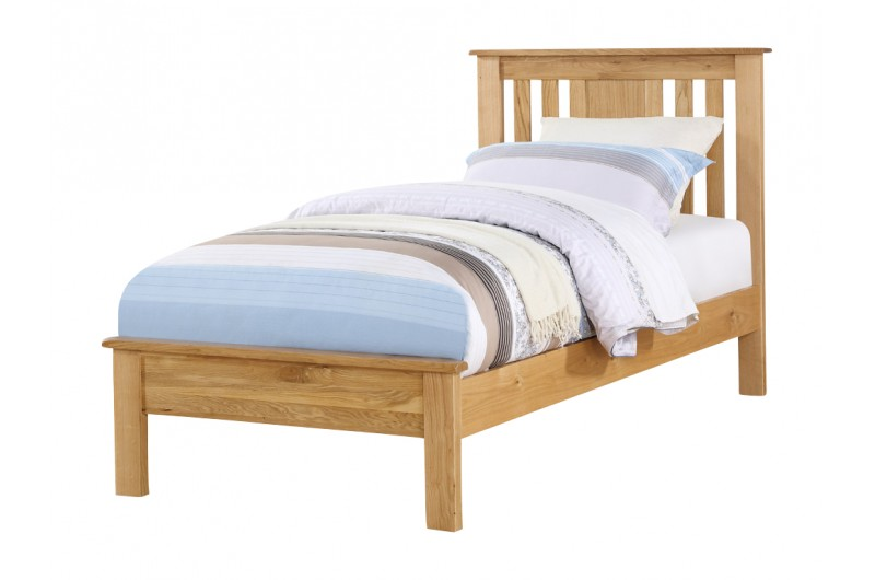 6100 thickbox default Newbridge 3Ft Low End Bed