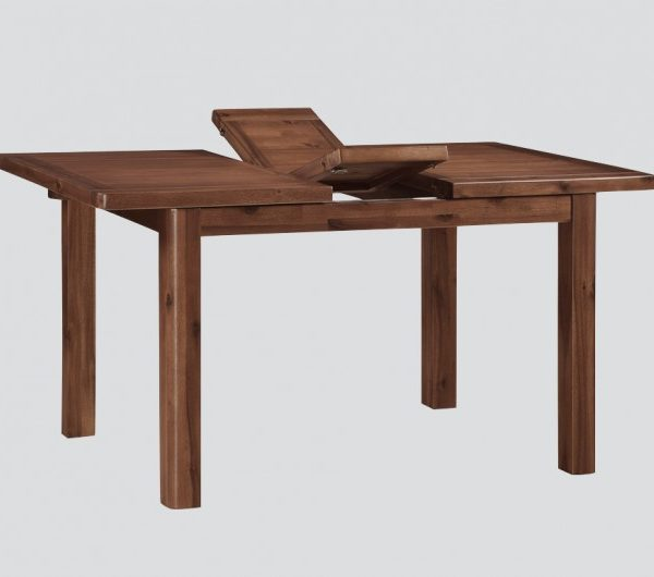 Andorra Acacia 1200MM Extension Table