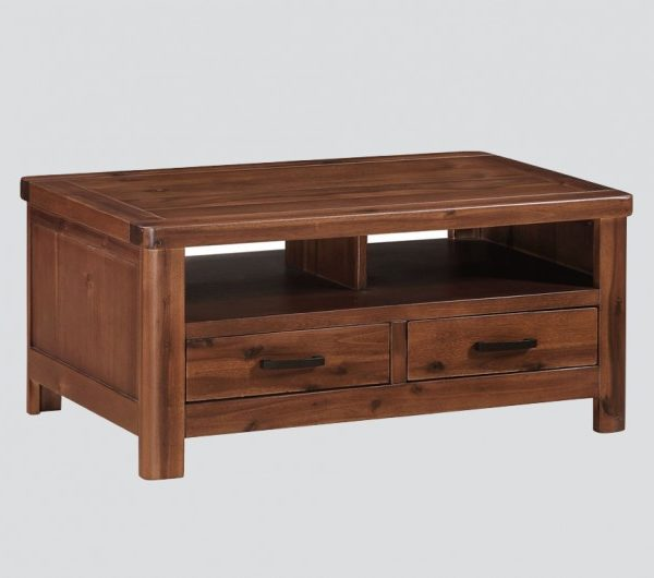 Andorra Acacia Coffee Table
