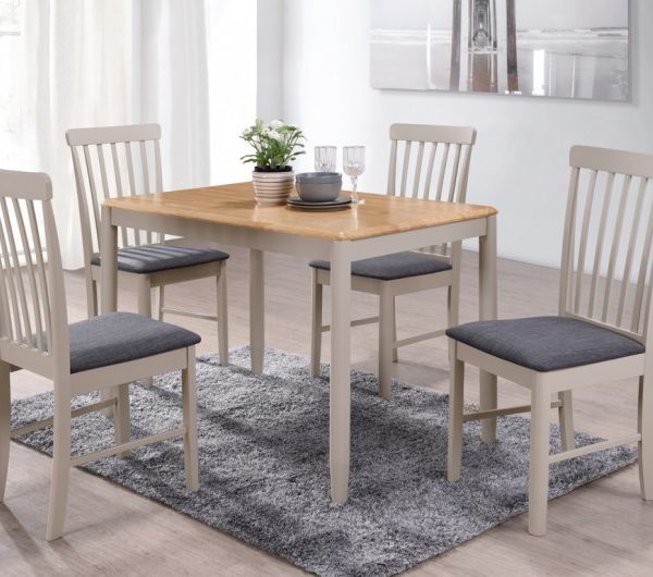 Altona Fixed Dining Set