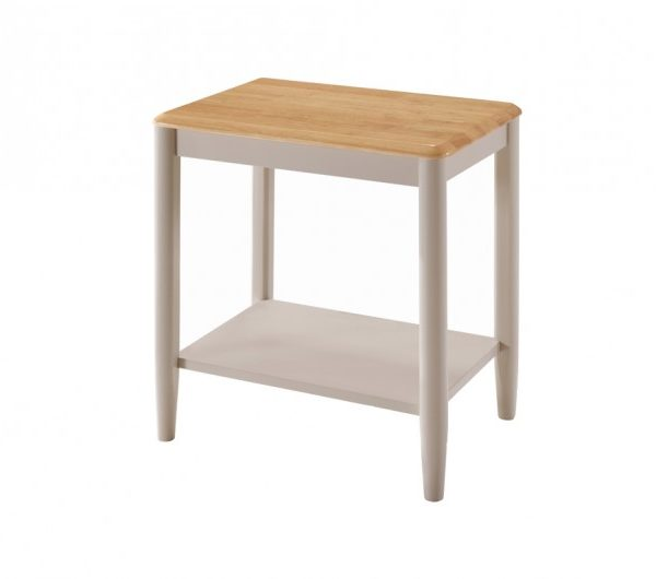 Altona End Table