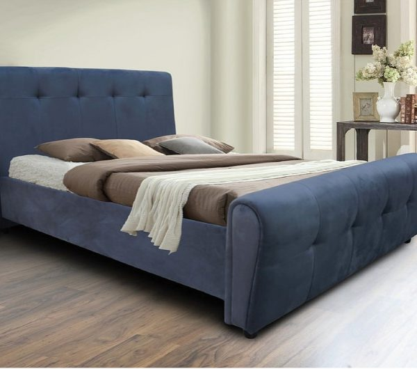 6225 thickbox default Montana Fabric Bed