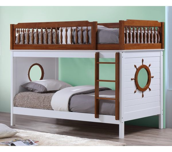 6282 thickbox default Capri Twin Bunk Bed