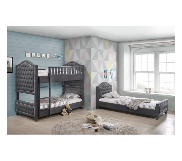6283 thickbox default Taylor Fabric Bunk Bed