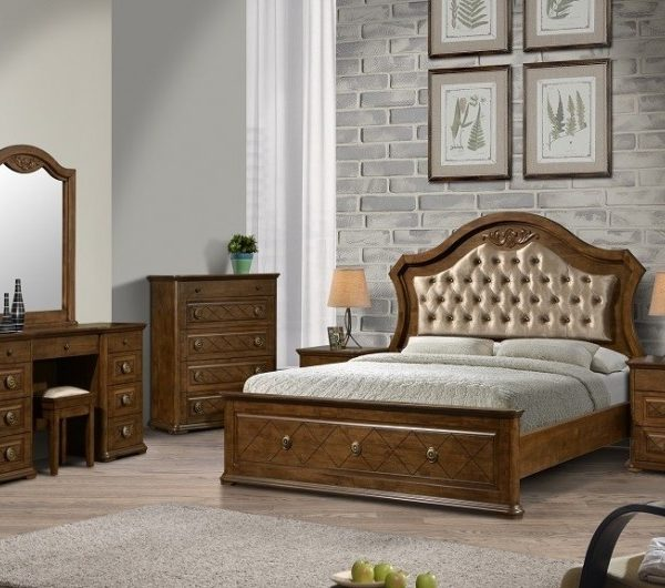 Roma Bedroom Range