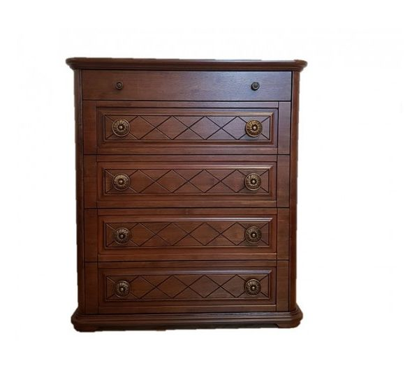 Roma Tall Chest